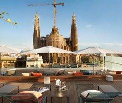 Barcelona: CityBreak no Ayre Hotel Rosellón desde 56€