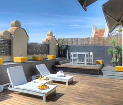 Barcelona: CityBreak no Sixtytwo Hotel desde 78€
