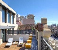 Barcelona: CityBreak no Sixtytwo Hotel desde 121.11€