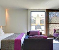 Barcelona: CityBreak no Sixtytwo Hotel desde 744€