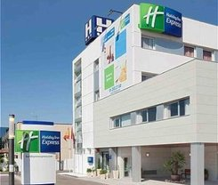 Madrid: CityBreak no Holiday Inn Express Alcobendas desde 68€