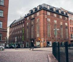 Helsínquia: CityBreak no Hotel Anna desde 87€