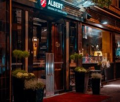 Helsínquia: CityBreak no Original Sokos Hotel Albert desde 95€