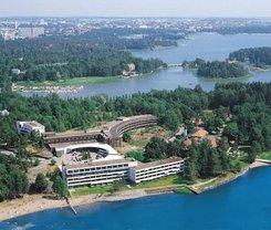 Helsínquia: CityBreak no Hilton Helsinki Kalastajatorppa desde 85€