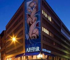 Helsínquia: CityBreak no Hotel Arthur desde 59.51€