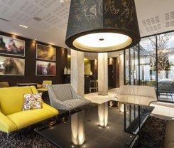 Paris: CityBreak no Hôtel Duo desde 94.32€
