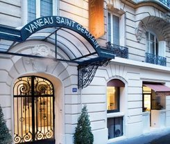 Paris: CityBreak no Hôtel Vaneau Saint Germain desde 74.9€