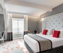Paris: CityBreak no Maison Albar Hotels Le Diamond desde 145.45€