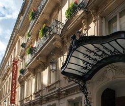 Paris: CityBreak no Hôtel Mayfair Paris desde 118.26€