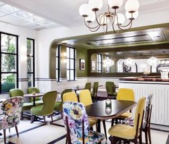 Paris: CityBreak no Hôtel Bienvenue desde 92.59€