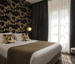 Nantes: CityBreak no Hotel Voltaire Opera Nantes Centre desde 65€