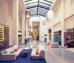 Nantes: CityBreak no Mercure Nantes Centre Grand Hotel desde 59€