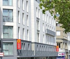 Nantes: CityBreak no Aparthotel Adagio Nantes Centre desde 56.83€