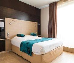 Nantes: CityBreak no Hotel Belfort desde 69€