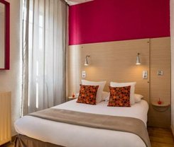 Marselha: CityBreak no Logis Edmond Rostand desde 57€