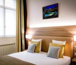 Lyon: CityBreak no Le Phénix Hôtel desde 78.17€