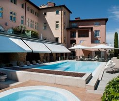 Lyon: CityBreak no Villa Florentine desde 195€