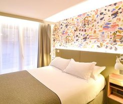 Lyon: CityBreak no Hôtel Des Artistes desde 67.19€