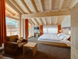 Zermatt hotels for families with children