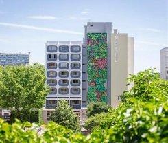 Lyon: CityBreak no Hotel des Congrès desde 69€
