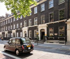 Londres: CityBreak no Arosfa Hotel London by Compass Hospitality desde 82.71€