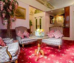 Londres: CityBreak no Hotel La Place desde 81€