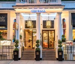 Londres: CityBreak no The Montana Hotel desde 53€