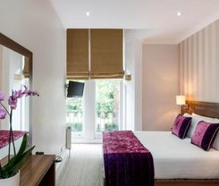 Londres: CityBreak no London House Hotel desde 41.71€