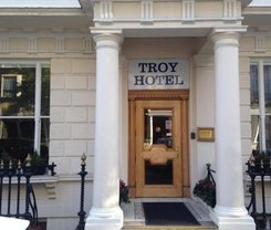 Londres: CityBreak no Troy Hotel desde 63€