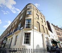 Londres: CityBreak no Leigh House Hotel desde 87.81€