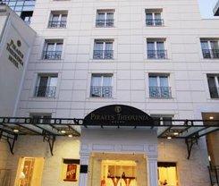 Atenas: CityBreak no Piraeus Theoxenia Hotel desde 54€