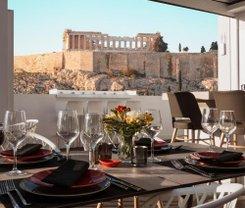 Atenas: CityBreak no Acropolis Select desde 46€