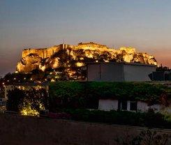 Atenas: CityBreak no Hermes Hotel desde 46€