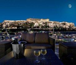 Atenas: CityBreak no Plaka Hotel desde 47€