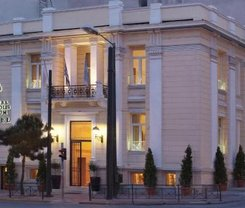Atenas: CityBreak no Acropolis Museum Boutique Hotel desde 48€