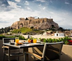Atenas: CityBreak no The Athens Gate Hotel desde 60.74€