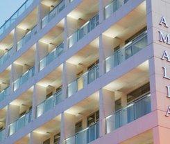 Atenas: CityBreak no Amalia Hotel desde 90€