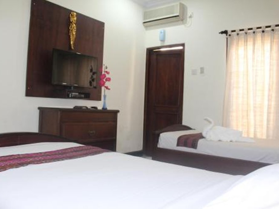 Cheap Accommodations in Sanur