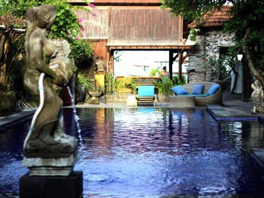 Budget Hotels in Sanur Bali