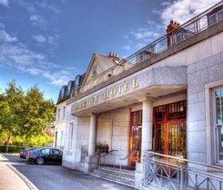 Dublin: CityBreak no Marine Hotel desde 99€