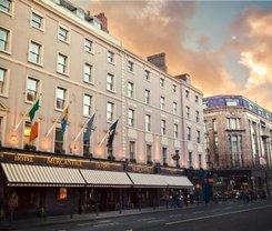 Dublin: CityBreak no Mercantile Hotel desde 69€