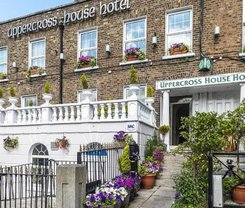Dublin: CityBreak no Uppercross House Hotel desde 78.21€