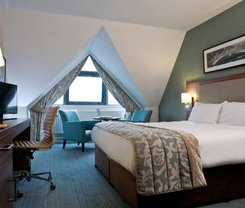 Dublin: CityBreak no Jurys Inn Dublin Christchurch desde 87€