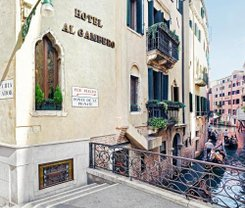Veneza: CityBreak no Antica Locanda al Gambero desde 54€