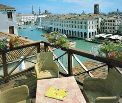 Veneza: CityBreak no Foscari Palace desde 63.47€