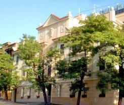 Roma: CityBreak no Hotel Alimandi Vaticano desde 95.39€