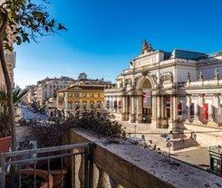 Roma: CityBreak no Hotel Giolli Nazionale desde 58.2€