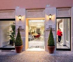 Roma: CityBreak no Hotel Della Conciliazione desde 65.03€