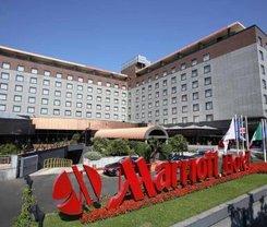 Milão: CityBreak no Milan Marriott Hotel desde 120€