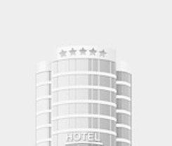 Milão: CityBreak no Delle Nazioni Milan Hotel desde 51.3€
